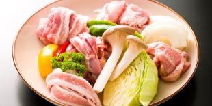お肉の増量(各100g)